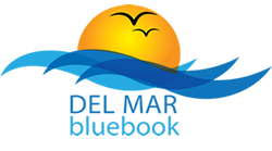 Del Mar Blue Book
