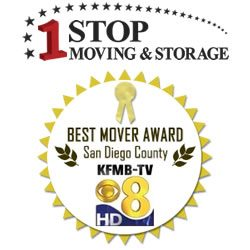 Del Mar Movers